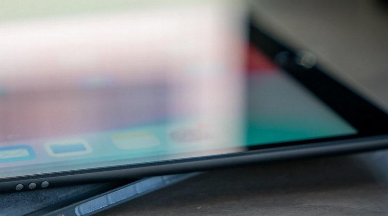 El nuevo iPad Pros  de Apple