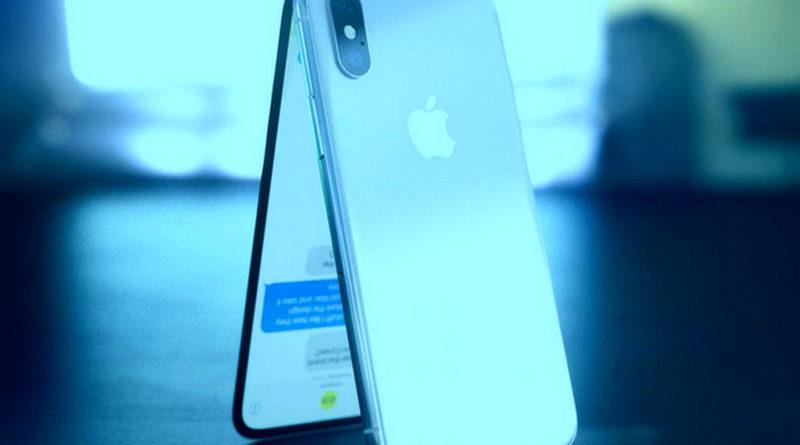 Apple revela accidentalmente el nuevo iPhone