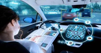 Marketing en automóviles sin conductor
