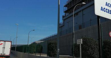 La trabajadora  que estuvo más de 27 horas muerta en las instalaciones de su empresa en Barcelona